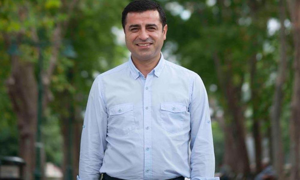 AİHM, Demirtaş için Türkiye'den savunma istedi
