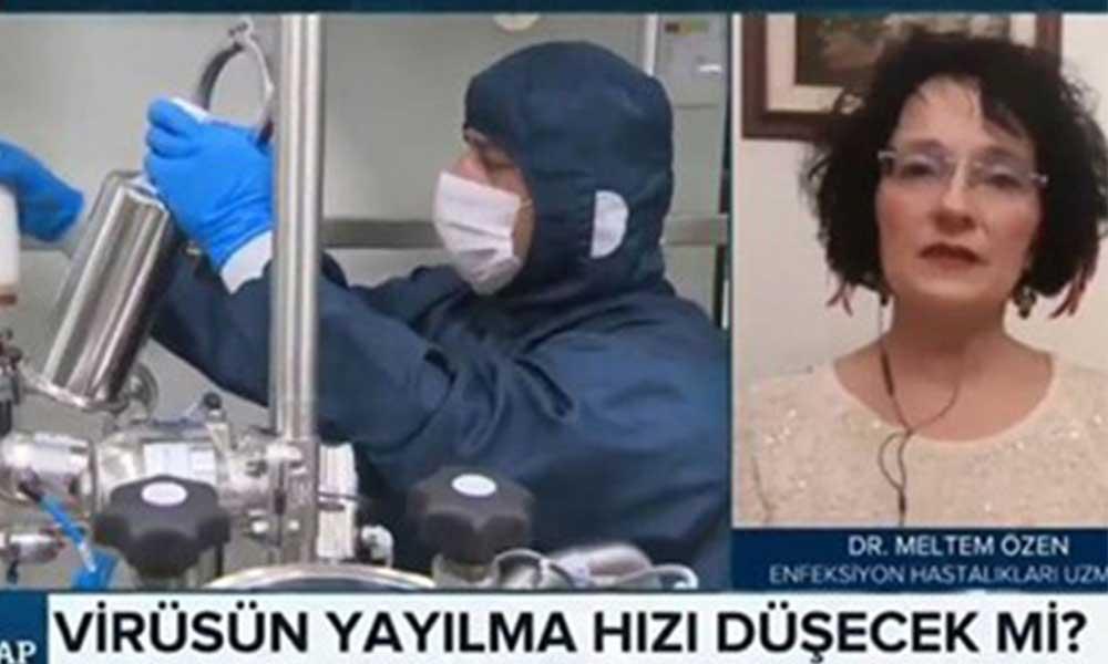 TRT canlı yayınında açıkladı: Türkiye'de koronavirüs vakası 900 bin