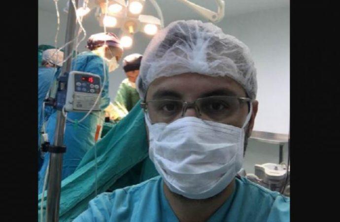 Bursa'da Orhangazi Devlet Hastanesi Başhekimi'nin koronavirüs testi pozitif çıktı