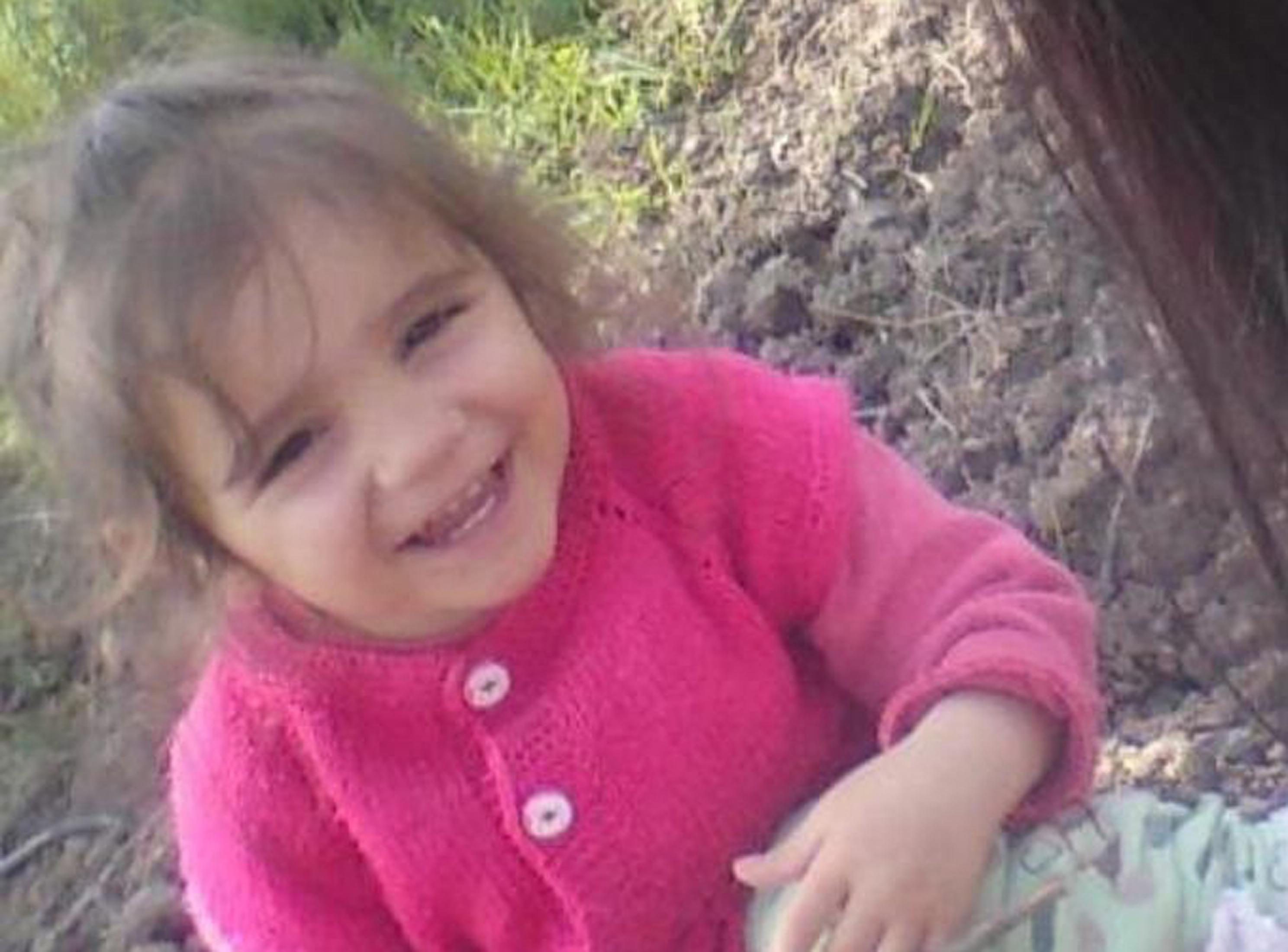 Üç yaşındaki Defne, bir haftada koronavirüsü yendi