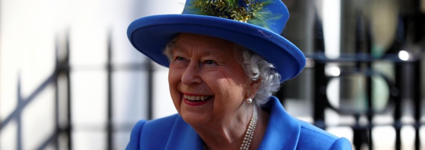 Kraliçe Elizabeth 94'üncü yaşını internetten kutlayacak