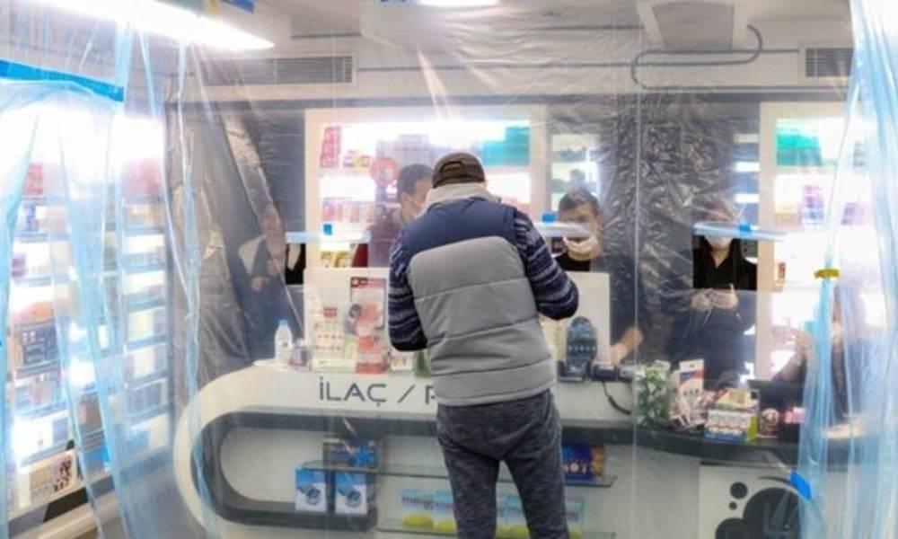 Tablo ağırlaşıyor: İstanbul'da en az 20 eczacı koronavirüse yakalandı