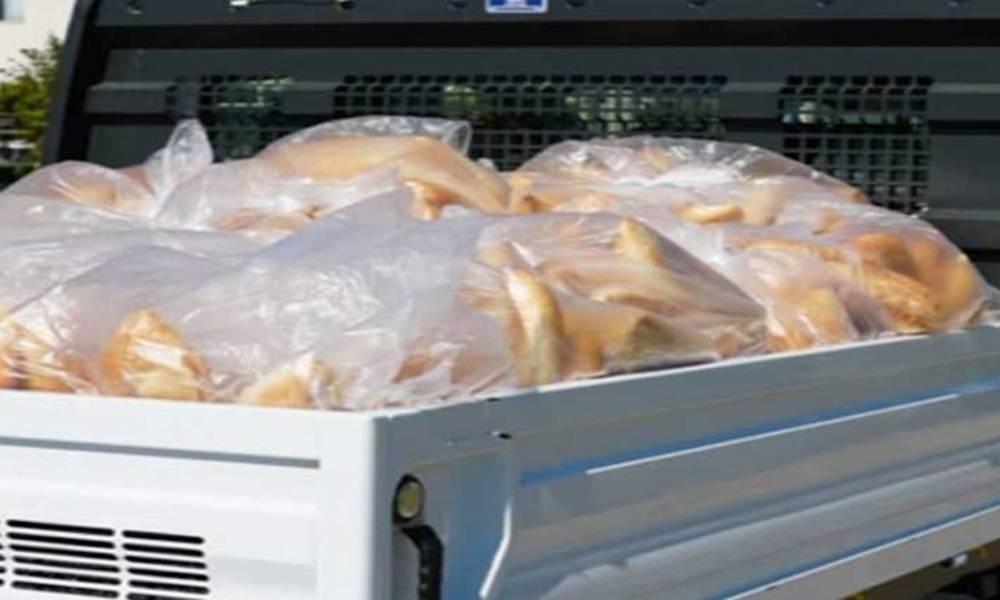 'Virüsle mücadelede siyaset yapılmaz': CHP'li belediyenin ekmek dağıtması yasaklandı