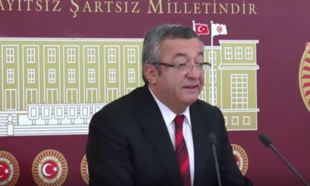 CHP'li Altay: 13 bin umreci kontrolsüz girdi, gerçeği AKP'li vekil itiraf etti