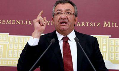 Altay: Savcı, Milletvekili tarafından tehdit edildi