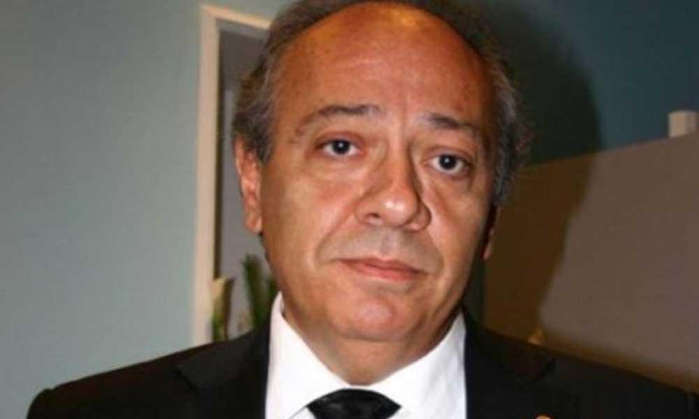 Doç. Dr. Ercüment Tarcan hayatını kaybetti