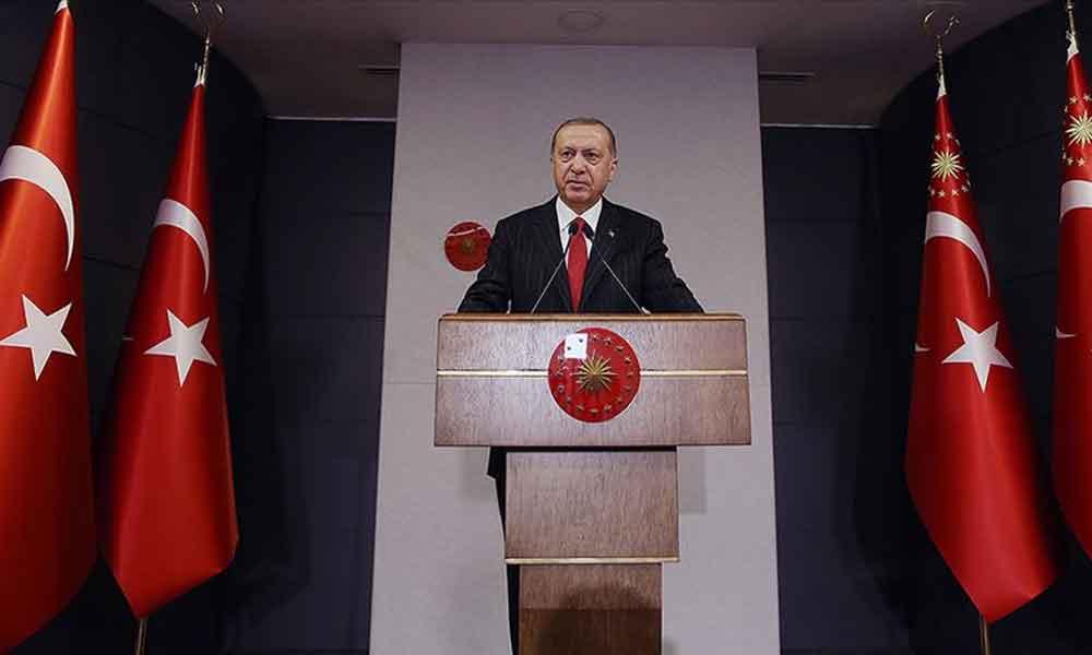 Türkiye aynı anda kutladı, Meclis Erdoğan'ı bekledi