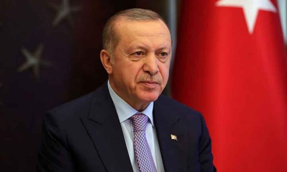 Erdoğan: Türkiye koronavirüse en hazırlıklı yakalanan ülkedir