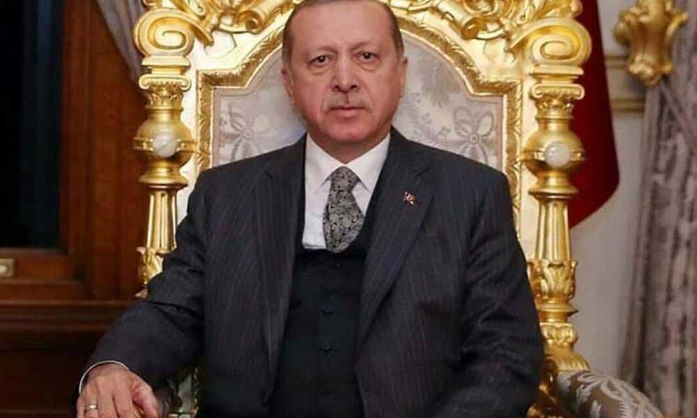 Erdoğan kendisine iki yeni danışman atadı
