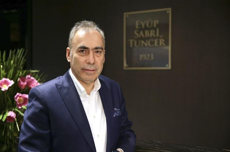 Eyüp Sabri Tuncer, kolonyaların alkol derecesini azalttı mı?