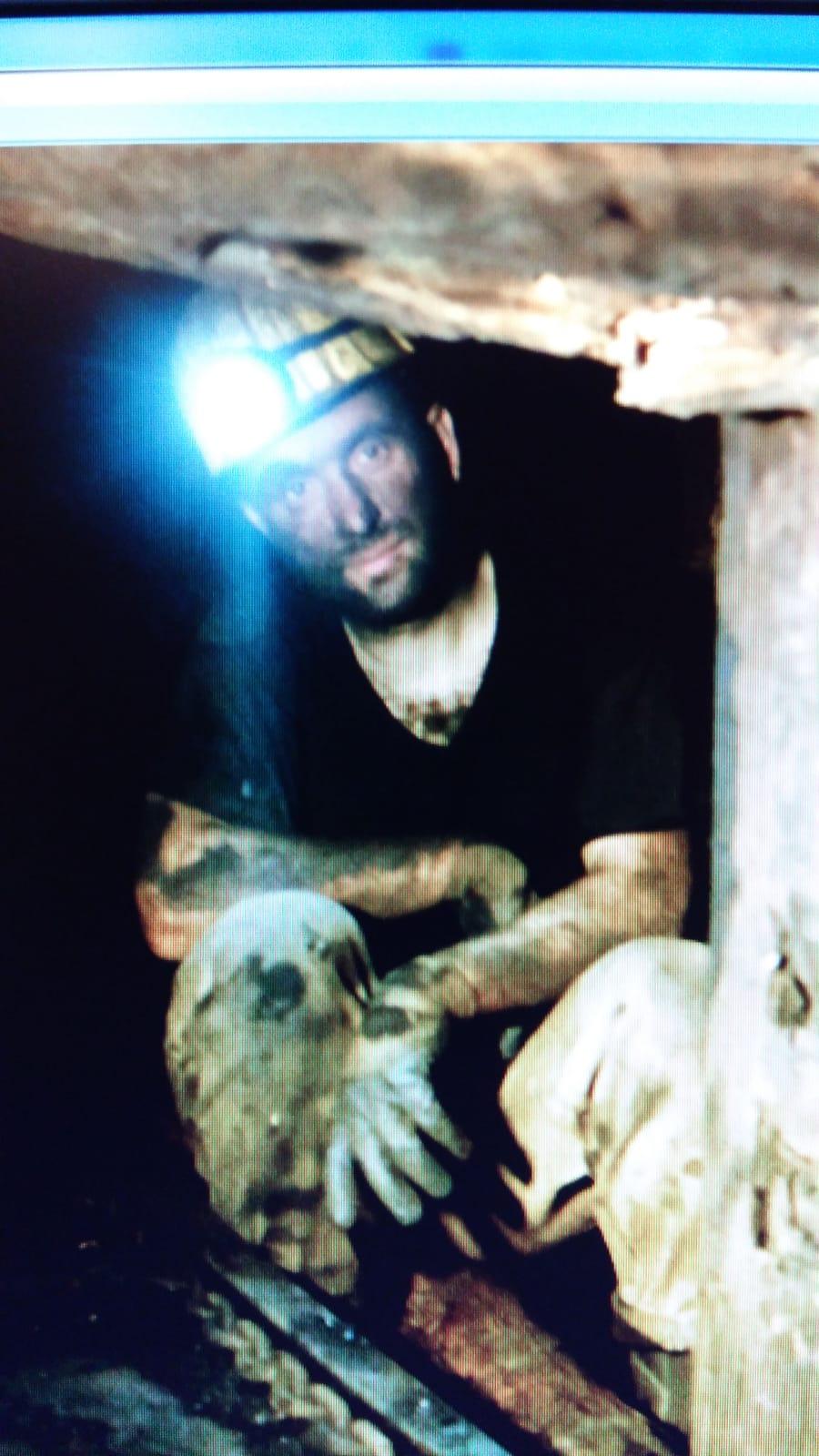 Koronavirüsten kurtulan madenci: Meslektaşlarım kendilerini korusun