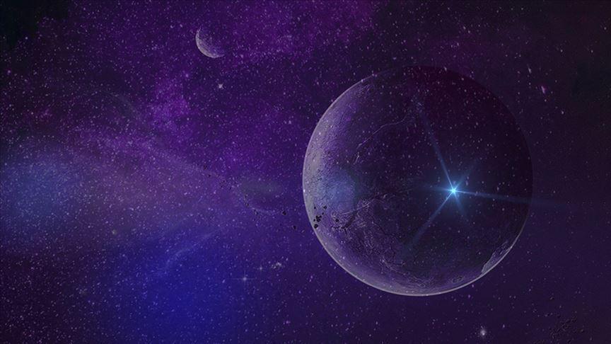 Atmosfer sıcaklığı metali buharlaştıran yeni bir gezegen keşfedildi
