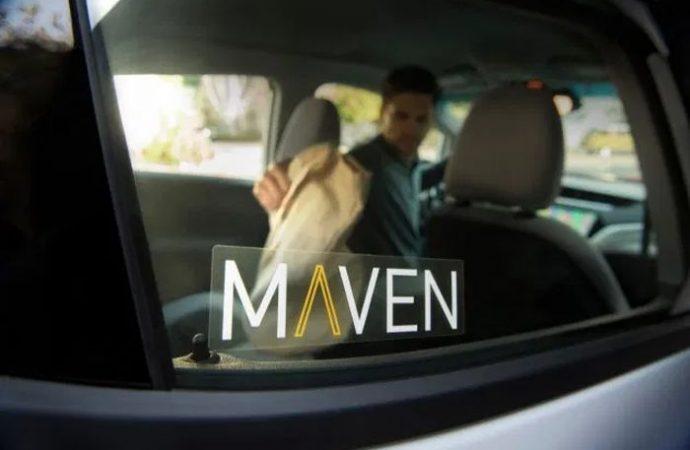 GM Maven durdurma kararı aldı