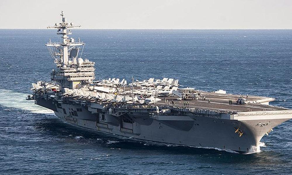 'Savaşta değiliz, denizcilerin ölmesine gerek yok' diyen kaptan görevden alındı