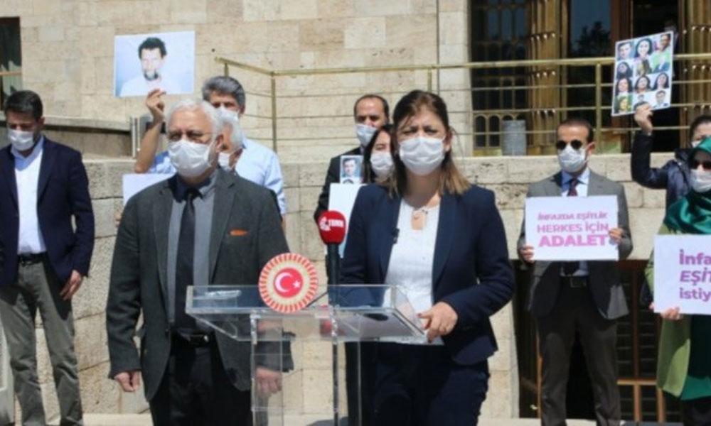 HDP: Soylu'nun istifası yönetememe krizinin kanıtı