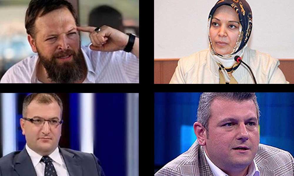 """""""Tutuklamaların arkasında Fatih Tezcan, Hilal Kaplan, Ersoy Dede ve Cem Küçük var"""""""