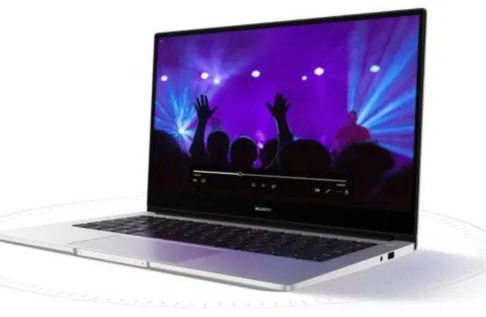 Huawei MateBook D 14 : Dengeleri değiştirecek dizüstü