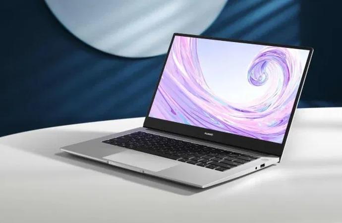 Huawei MateBook D 15 firmanın yüzünü güldürdü