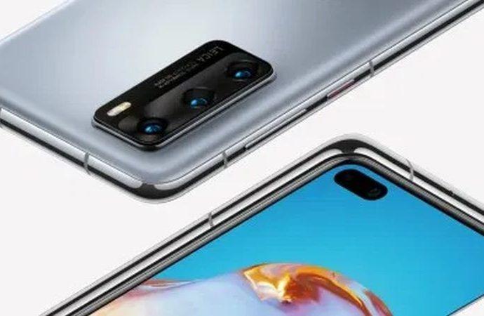 Huawei P40 : Gelişmiş fotoğrafçılık deneyimlerine hazır olun