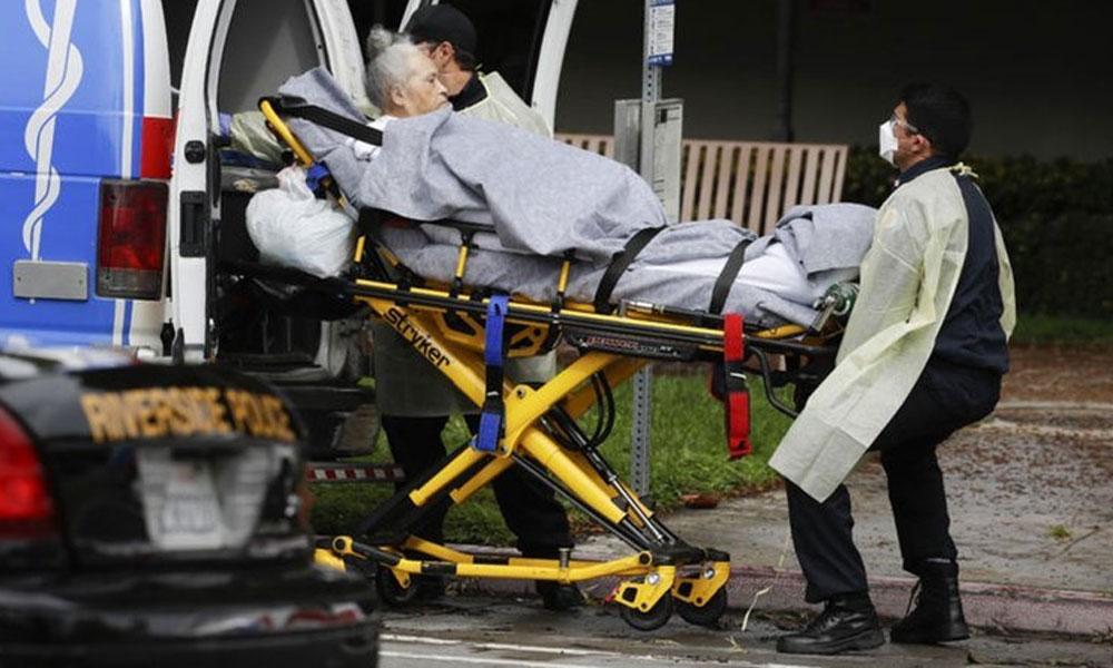 Huzurevlerinden gelen kötü haber: Can kaybı sayısı 4 bine yükseldi