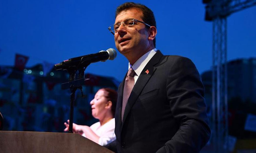 İYİ Parti'den Ekrem İmamoğlu'na çağrı: Lütfen bu yanlışı düzeltin