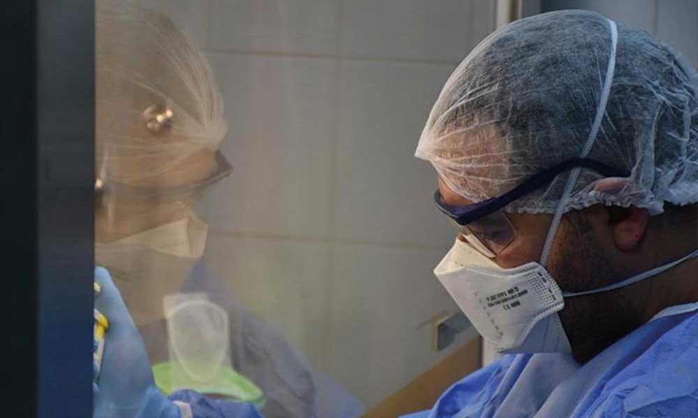 Herkes bu haberi bekliyordu! Türkiye'de immün plazma uygulanan ilk hasta koronavirüsü yendi