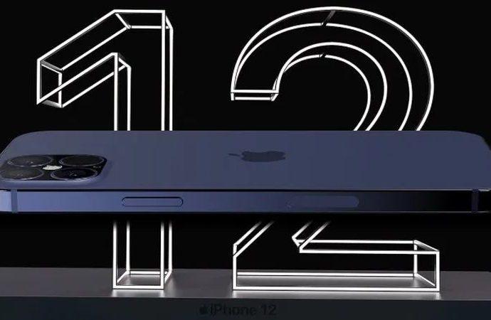 iPhone 12'nin üretim hattı sıkıntıda