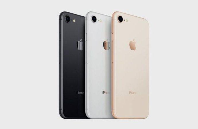 iPhone 9 için tarih verildi