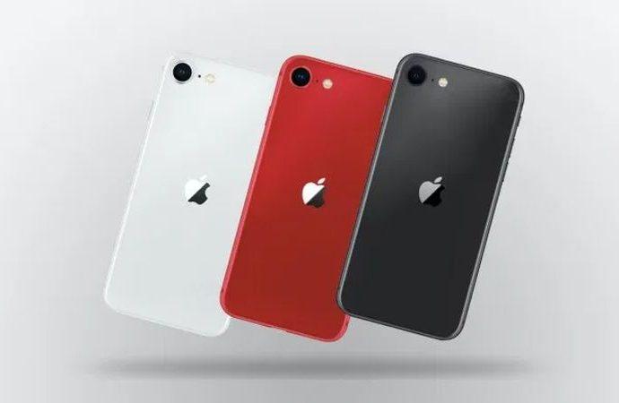 iPhone 9 kılıfları ortaya çıktı