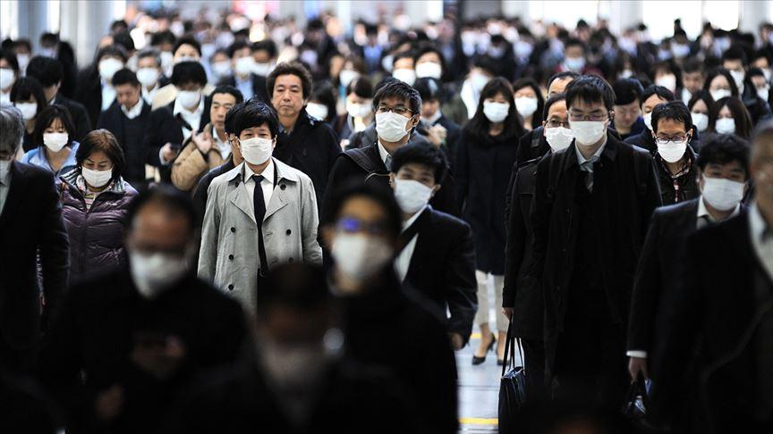 Japonya'dan koronavirüs kararı: OHAL Mayıs sonuna kadaruzayacak