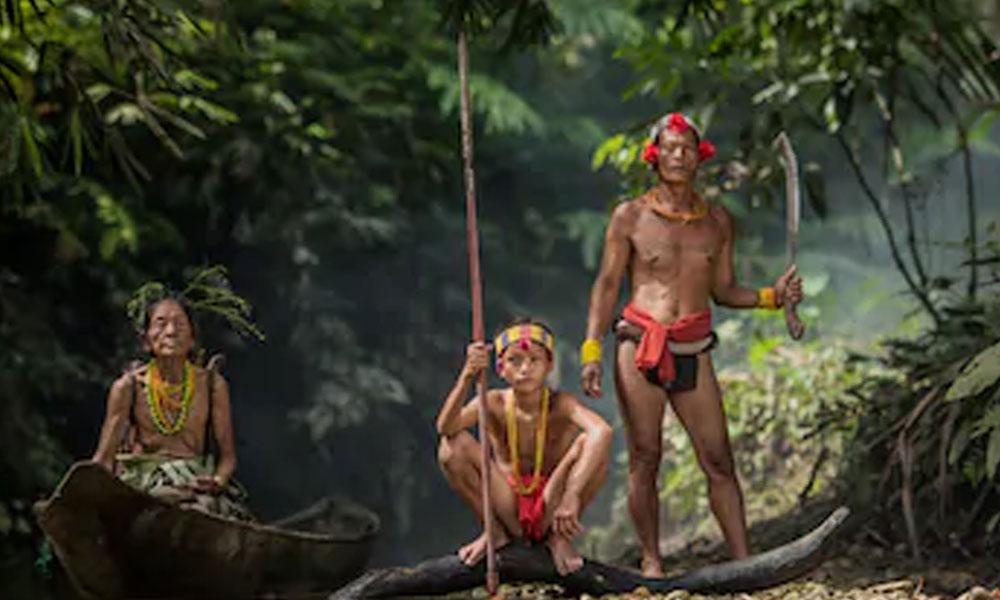 Koronavirüs dış dünyadan izole yaşayan Yanomami kabilesine bile ulaştı