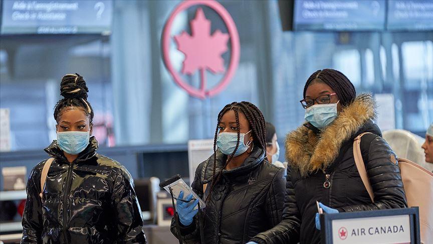 Kanada'da koronavirüs nedeniyle ölenlerin sayısı 1648'e yükseldi