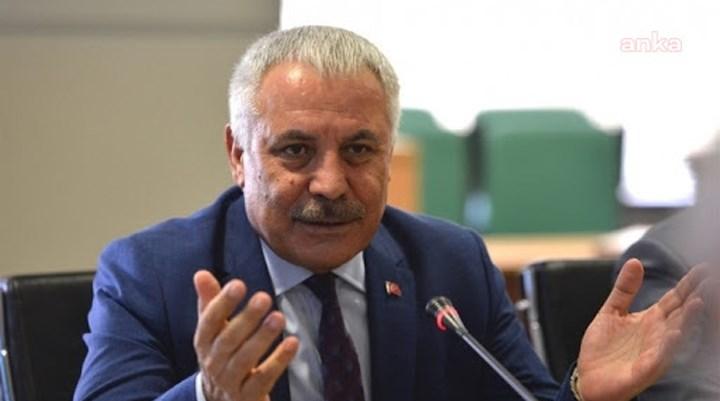 Kanal İstanbul aleyhindeki raporu hazırlayan müdür emekliye ayrıldı