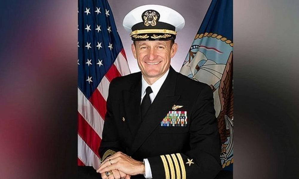 'Savaşta değiliz, askerlerimizin ölmesi gerekmiyor' dediği için görevden alınan kaptanda korona çıktı