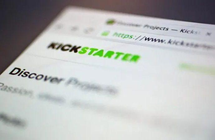 Kickstarter çok zor durumda
