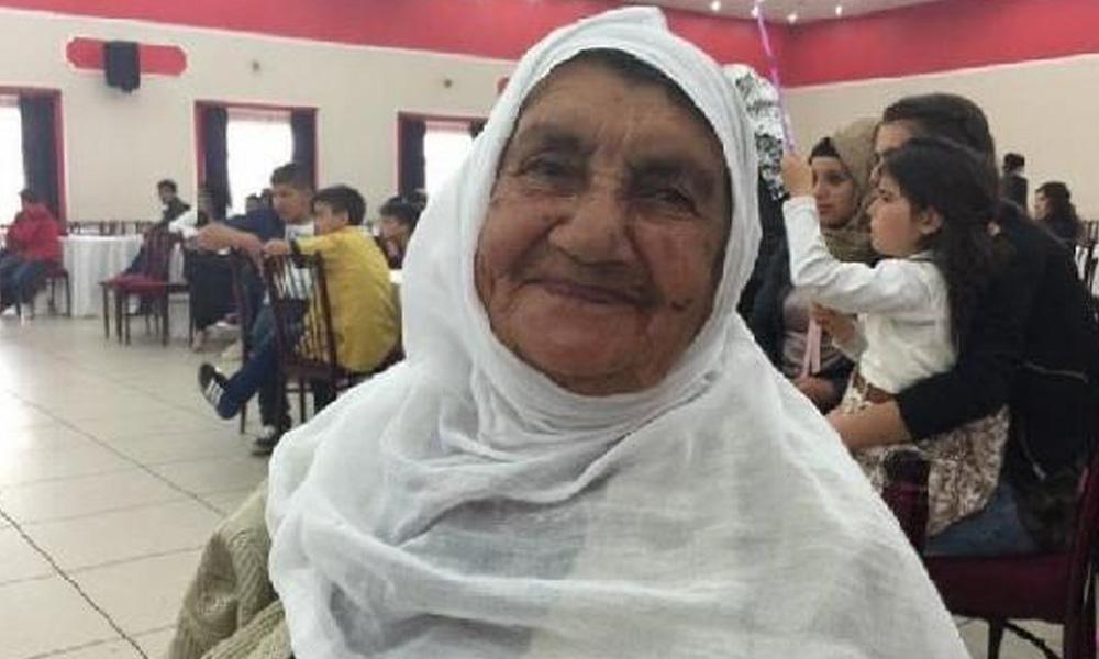 90 yaşındaki kadın koronayı yendi