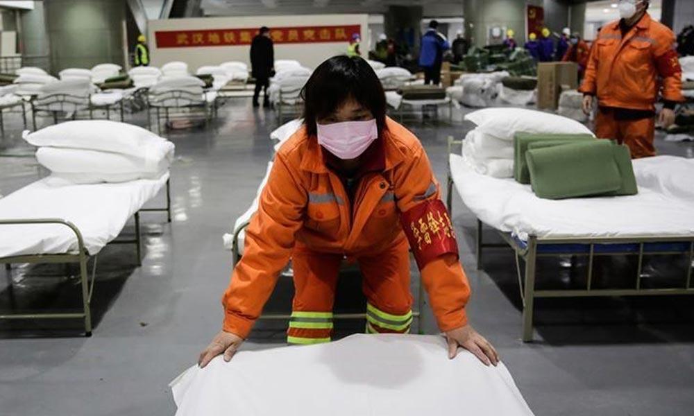 Çin'i karıştıran 'Wuhan Günlükleri'… Ölüm tehditleri alıyor!