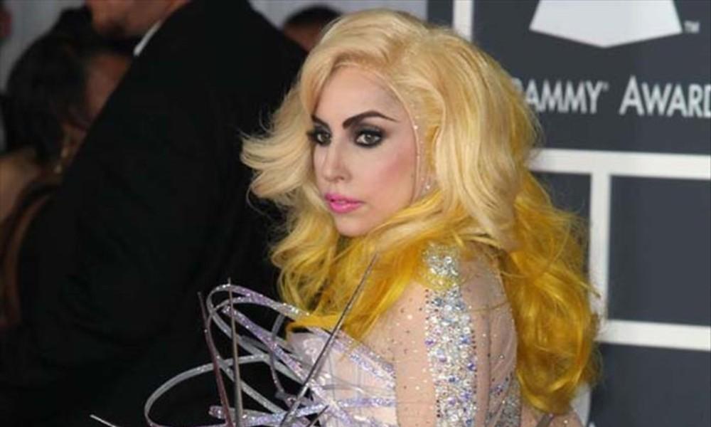 Lady Gaga: 'Hepimiz aynı gemideyiz' sahtekarca