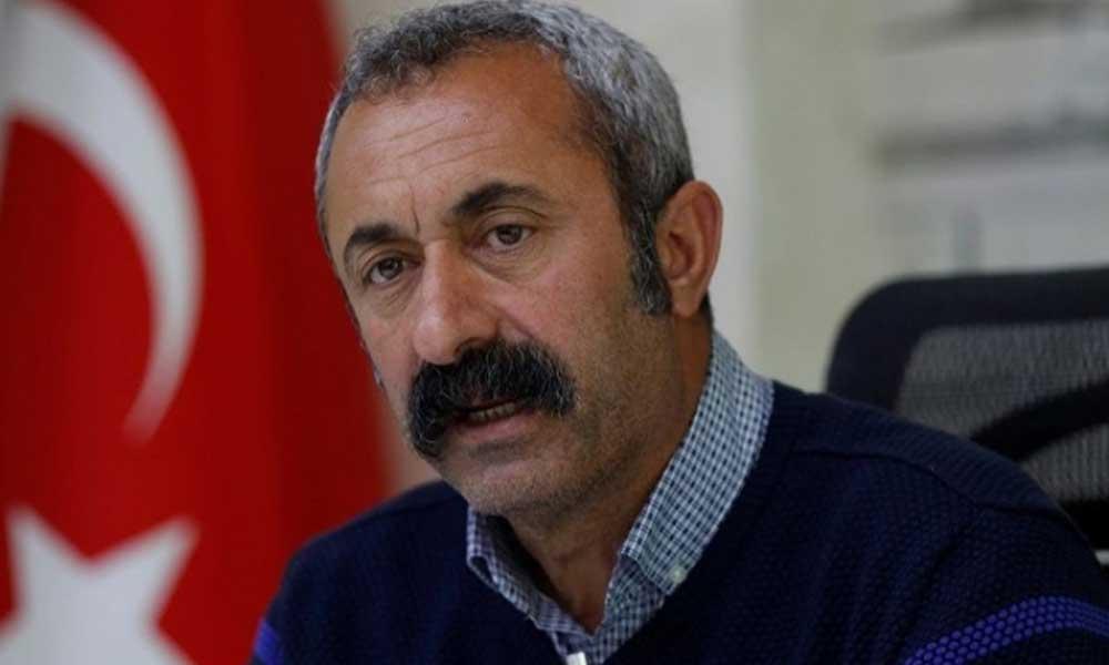 Kervana DHA da katıldı… Komünist başkan isyan etti: Çok kaygı verici