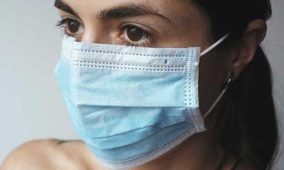 maske Dünya Sağlık Örgütü