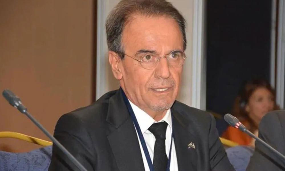 Mehmet Ceyhan: Ölüm oranımız Sağlık Bakanlığı'nın açıkladığı gibi 1,58 değil