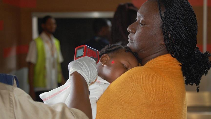 Gana'daki menenjit salgınında ölenlerin sayısı artıyor