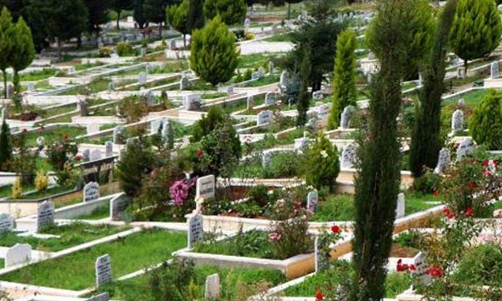 Flaş… Ankara'da tüm mezarlıklar ziyarete kapatıldı