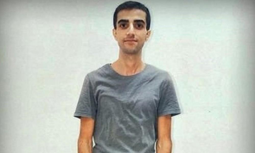 289 gündür ölüm orucunda olan Mustafa Koçak yürüyemiyor