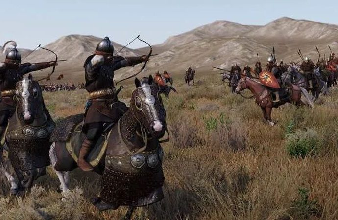 Mount & Blade II: Bannerlord durdurulamıyor