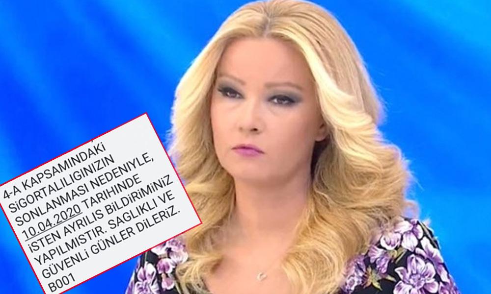 Yandaş ATV'de skandal! Çalışanların işten çıkartılmaları SMS'le tebliğ edildi