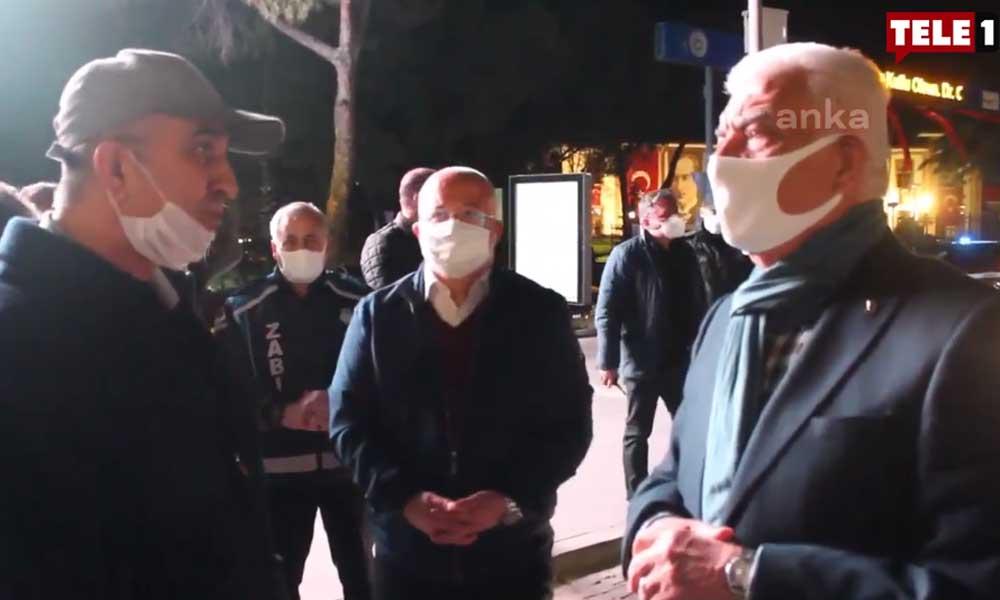 CHP'li başkanlara İstiklal Marşı yasağı!
