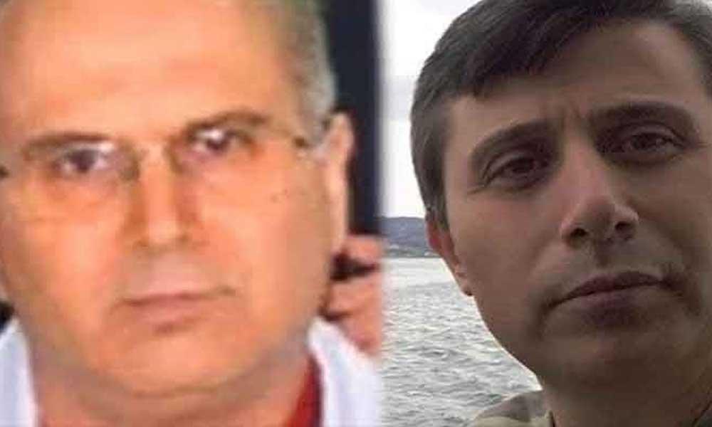 Her ikisi de doktor olan iki kardeş koronadan hayatını kaybetti