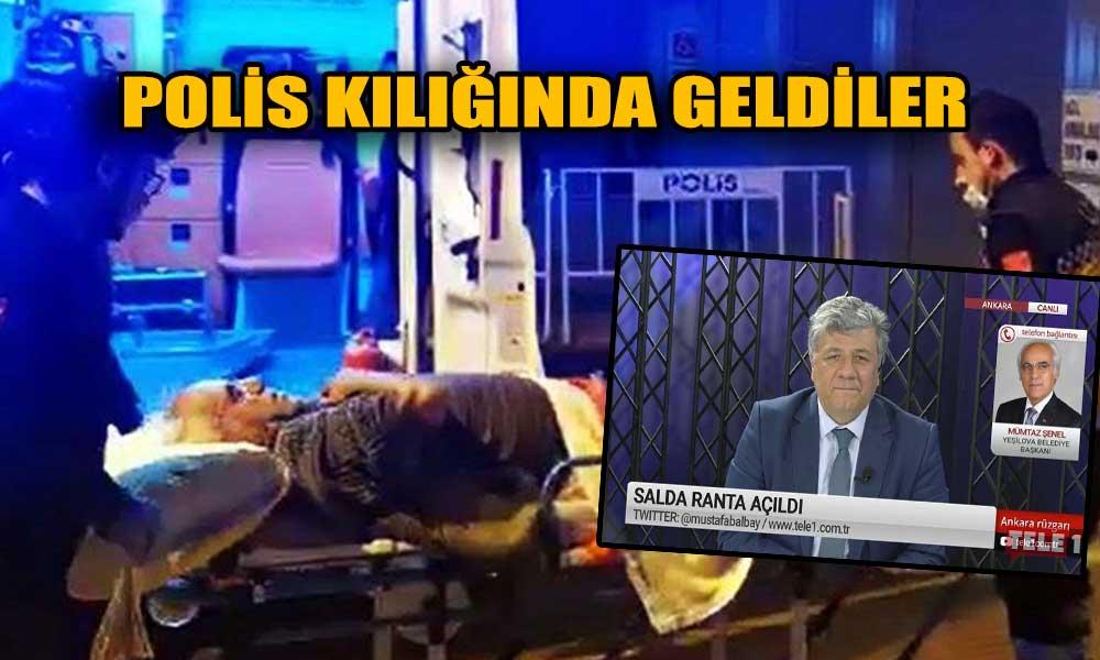Salda Gölü skandalını ortaya çıkaran CHP'li Başkan ve eşine silahlı saldırı!