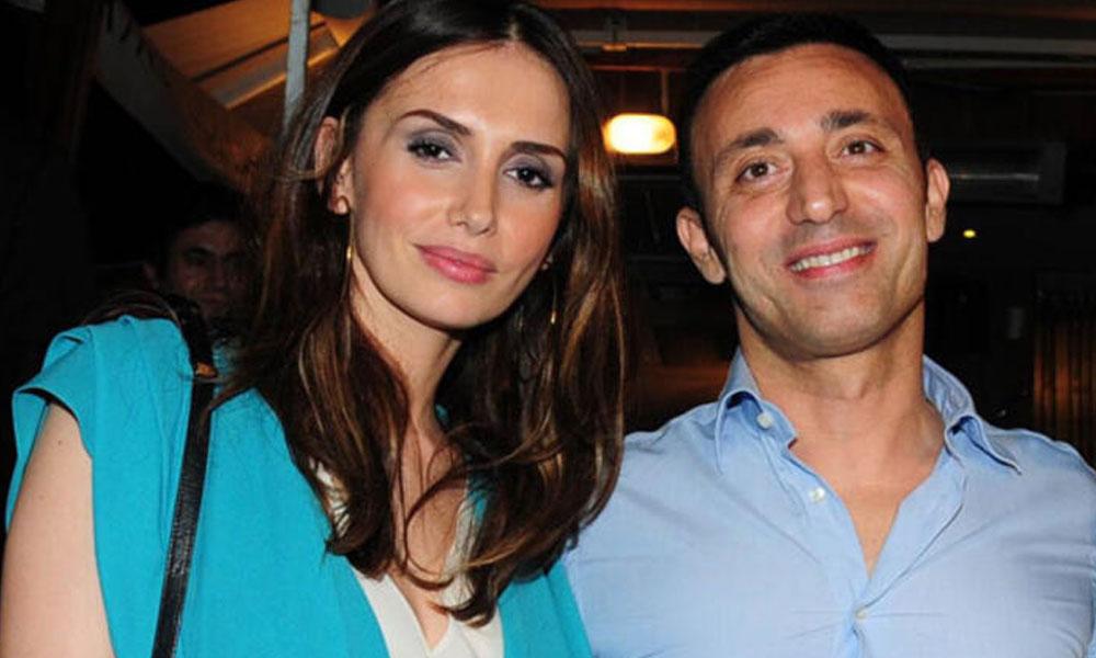 Mustafa Sandal: Başka bir kadından baba olmam